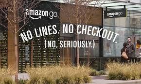 Amazon Go 1