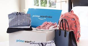 Amazon Wardrobe 2